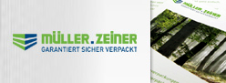 Müller-Zeiner Corporate Design